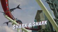 Teaser Tráiler 'Sharknado 3: Oh Hell No!' #2