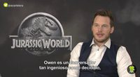 Chris Pratt: