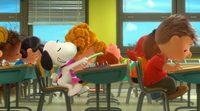 Tráiler 'Carlitos y Snoopy: La película de Peanuts' #3