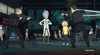 Tráiler Segunda Temporada 'Rick and Morty'