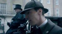 Tráiler Especial de Navidad 'Sherlock'