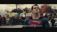 Tráiler Comic-Con subtitulado 'Batman v Superman: El amanecer de la Justicia'