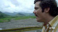 Trailer 'Narcos'