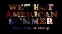 Featurette de 'Wet Hot American Summer: First Day of Camp'