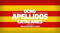Teaser Tráiler 'Ocho apellidos catalanes'