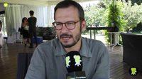 """David Serrano: """"La puesta en marcha de 'Tenemos que hablar' ha sido muy rápida y fácil"""""""