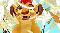 Avance 'The Lion Guard: Return of the Roar'