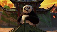 Tráiler 'Kung Fu Panda 3'