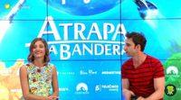 """Dani Rovira: """"Yo creo que no hay que elegir entre '8 apellidos catalanes' o 'Los juegos del hambre: Sinsajo parte 2'"""