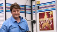 Teaser Nathan Fillion y su cameo 'The Muppets'