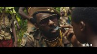 Tráiler 'Beasts of No Nation'