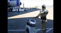 Avión R2-D2