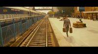 Secuencia inicial 'Viaje a Darjeeling'