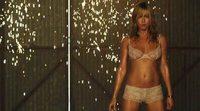 Jennifer Aniston lo da todo en el baile de 'Somos los Millers'
