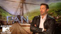 Entrevista de MTV de Hugh Jackman sobre el futuro de 'Lobezno'