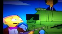 Smithers - Abba - (Los Simpson)