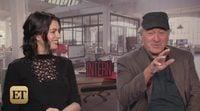 Anne Hathaway y Robert De Niro responden a los rumores sobre 'Mary Poppins'