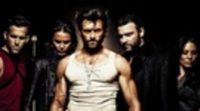 Spot X-Men Origins: Wolverine