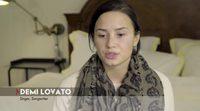 Sesión fotos Demi Lovato