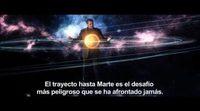 Clip 'Marte (The Martian)' - La gran aventura