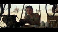 Teaser Tráiler 'Star Wars: Episodio VII - El despertar de la fuerza' 1