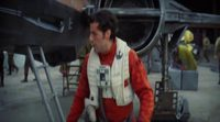 Teaser Tráiler 'Star Wars: Episodio VII - El despertar de la fuerza' 3