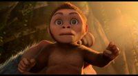 Tráiler 'Animal Kingdom: Let's Go Ape'