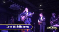 Tom Hiddleston interpreta las canciones de Hank Williams