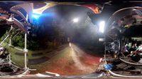 'Jurassic World' - Clip 360º - Viaje en moto