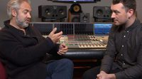 Sam Smith y Sam Mendes explican cómo surgió 'Writing's on the wall'