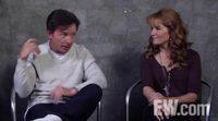 Entrevista 'Regreso al futuro' (Reencuentro 2010)