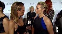 Entrevista de E! News a Kate Winslet