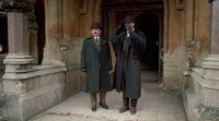 Tráiler Especial Navidad 'Sherlock' #3
