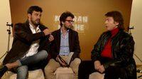 El crítico tonto entrevista a Álex de la Iglesia, Raphael y Mario Casas