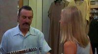 Escena de Robert De Niro en 'Jackie Brown'