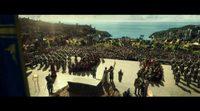 Teaser Tráiler 'Warcraft: El Origen'