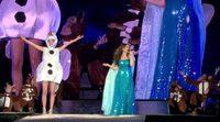 'Let it go' - Taylor Swift e Idina Menzel