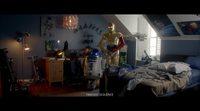 Spot Duracell 'Star Wars: El despertar de la fuerza'