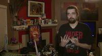 Daniel Fleetwood quiere ver 'Star Wars: Episodio VII - El despertar de la fuerza'