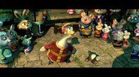 Tráiler español 'Kung Fu Panda 3' #2