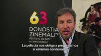 """Denis Villeneuve: """"En 'Sicario' he intentado representar la realidad con la mayor autenticidad posible"""""""