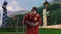 Escena 'Harry Potter y la piedra filosofal' quidditch