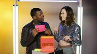 Entrevista Ridley y Boyega