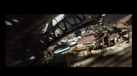 Vídeo del simulador del Halcón Milenario de 'Star Wars' en los parques Disney