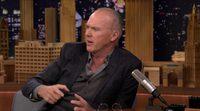 Batman nunca lloraría como Spiderman, según Michael Keaton
