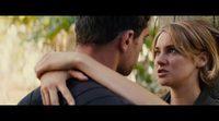 Tráiler 'La serie Divergente: Leal' #2