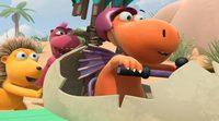 Trailer 'Coco, el pequeño dragón'