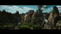 Nuevo spot internacional de 'Warcraft: El Origen'