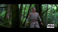 TV Spot 'Star Wars: El despertar de la fuerza' #3