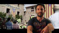 'Ocho apellidos catalanes' - Los personajes que ya conocemos